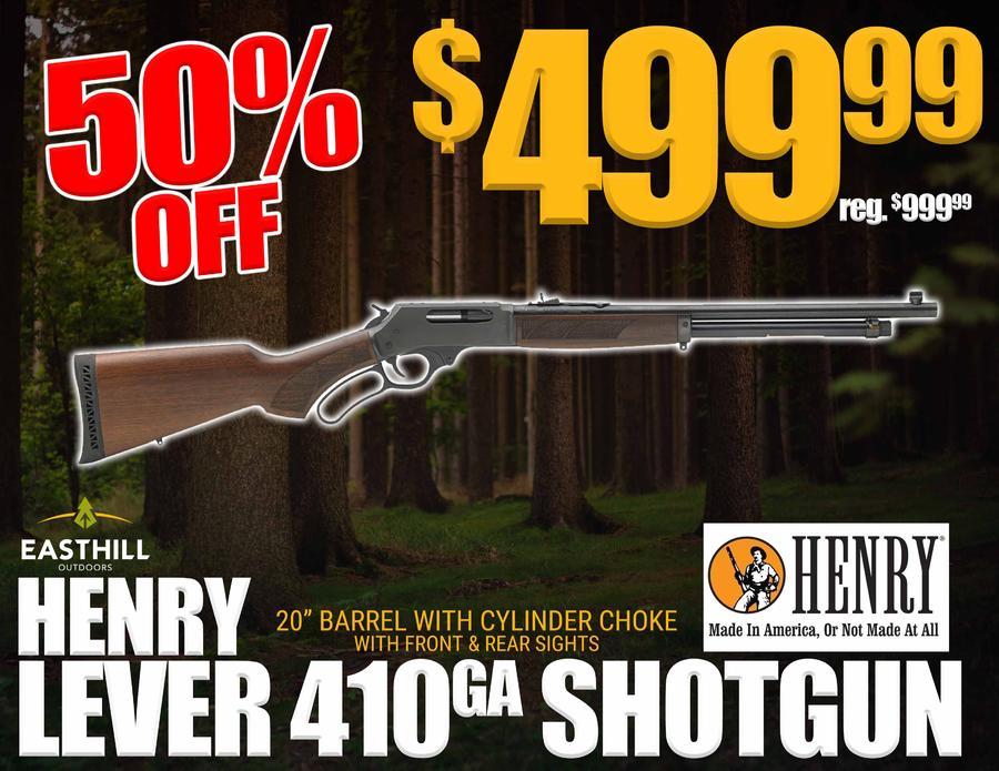Name:  HENRY 410 SHOTGUN.jpg Views: 3056 Size:  100.3 KB
