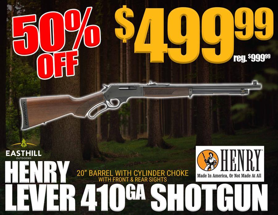 Name:  HENRY 410 SHOTGUN.jpg Views: 3025 Size:  100.3 KB