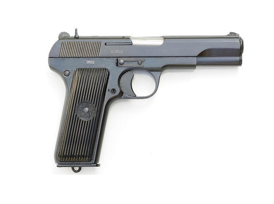 Name:  Military-Surplus-Yugoslavian-M57-Tokarev-Pistol.jpg Views: 1369 Size:  33.5 KB