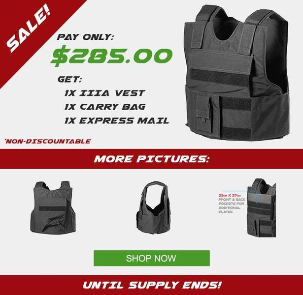 Name:  bulletproof-sale.jpg Views: 2490 Size:  46.8 KB