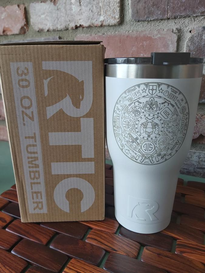 Name:  White RTIC cup with box.jpg Views: 2275 Size:  88.7 KB