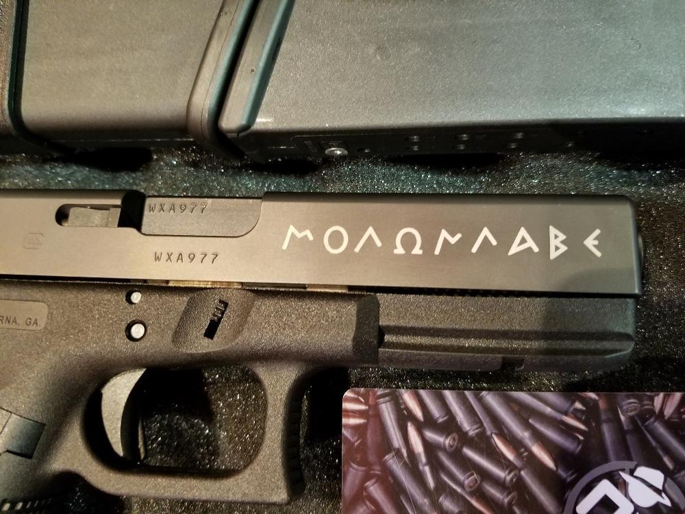 Name:  Moan Labe on Glock (2).jpg Views: 510 Size:  123.1 KB